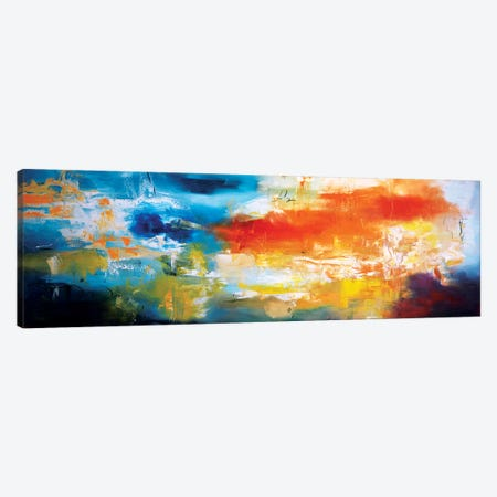 Duality Canvas Print #AND5} by Andrada Anghel Canvas Print