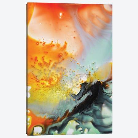 Liquid Series VI Canvas Print #AND62} by Andrada Anghel Canvas Wall Art