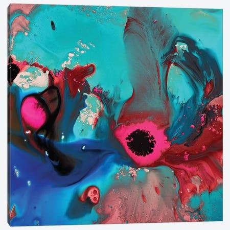 Liquid Series XVI Canvas Print #AND72} by Andrada Anghel Canvas Print