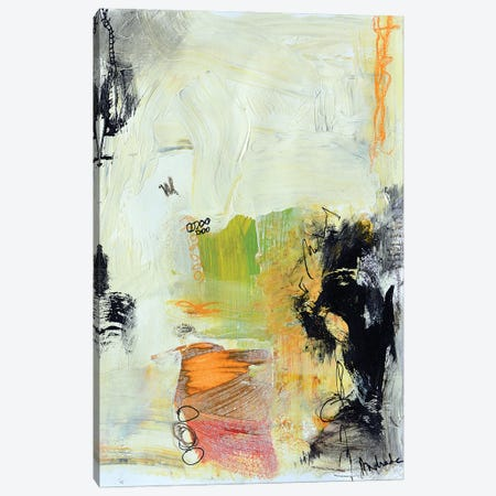 Study On Paper X Canvas Print #AND76} by Andrada Anghel Canvas Wall Art