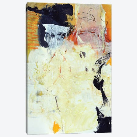 Study On Paper XVI Canvas Print #AND82} by Andrada Anghel Canvas Artwork