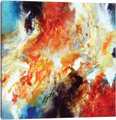 Forever Endeavor Canvas Art Print