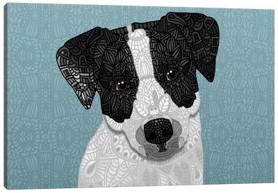 Willow Canvas Print #ANG104