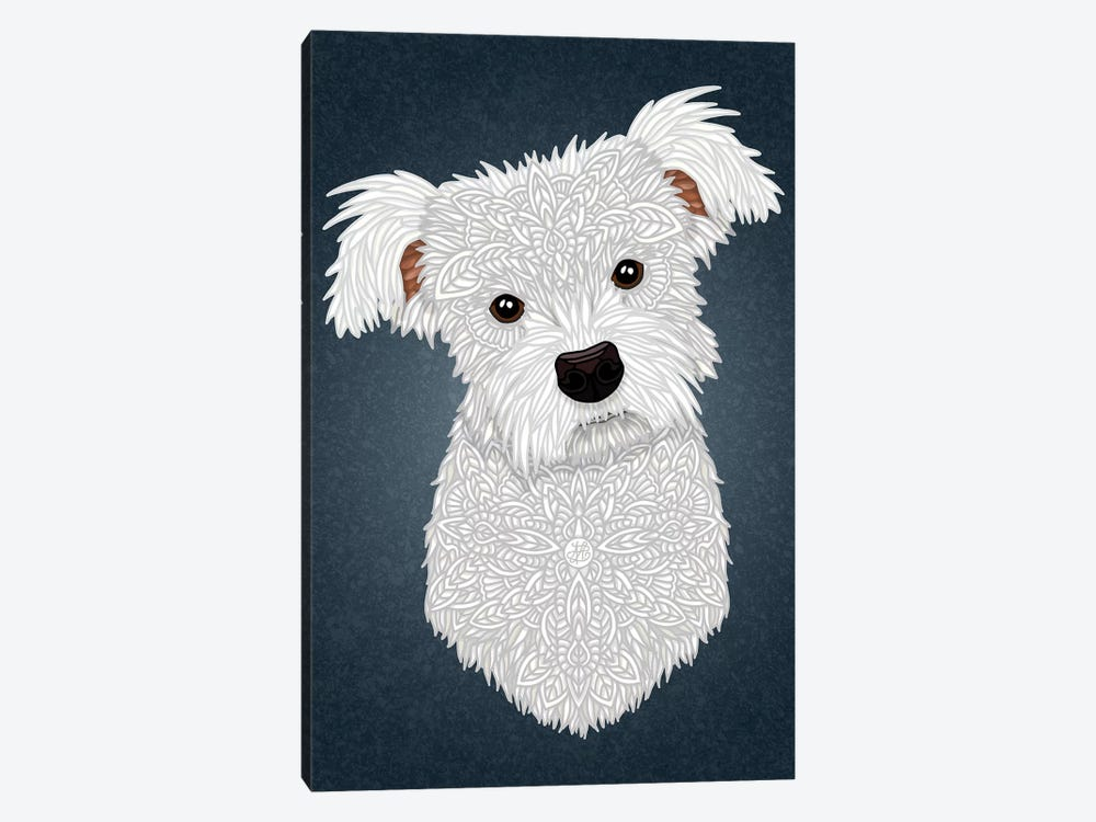 Ripley by Angelika Parker 1-piece Canvas Art