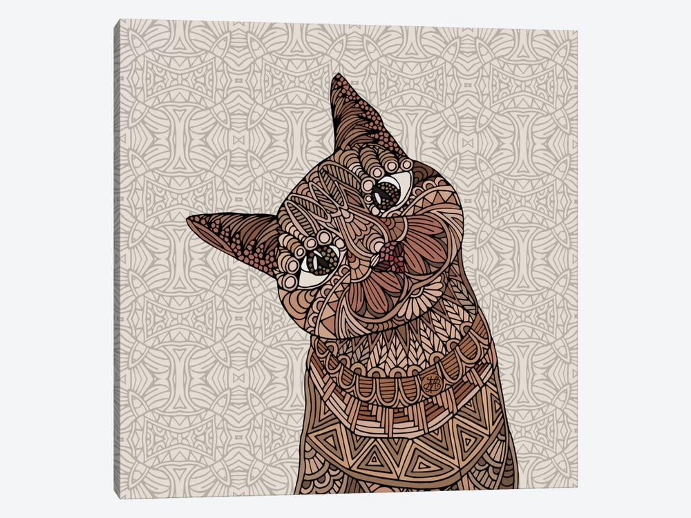 Hello Beautiful by Angelika Parker 1-piece Art Print