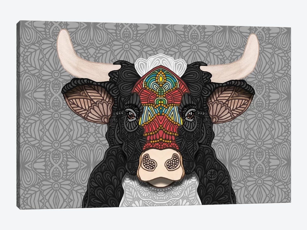 Billy by Angelika Parker 1-piece Art Print