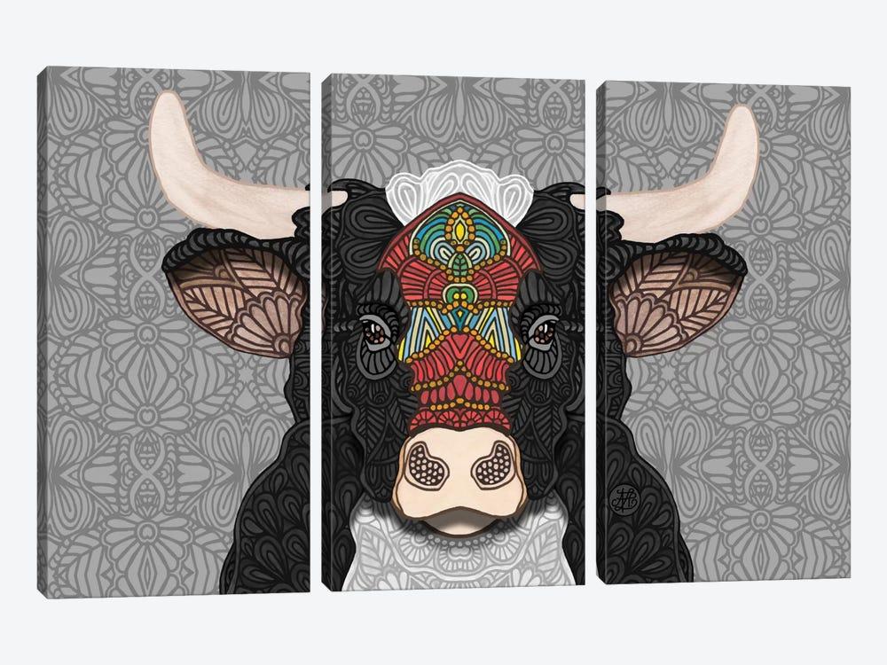 Billy by Angelika Parker 3-piece Art Print