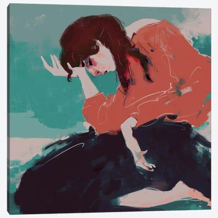 Sweet Alcohol Canvas Print #ANI51} by Anikó Salamon Canvas Artwork