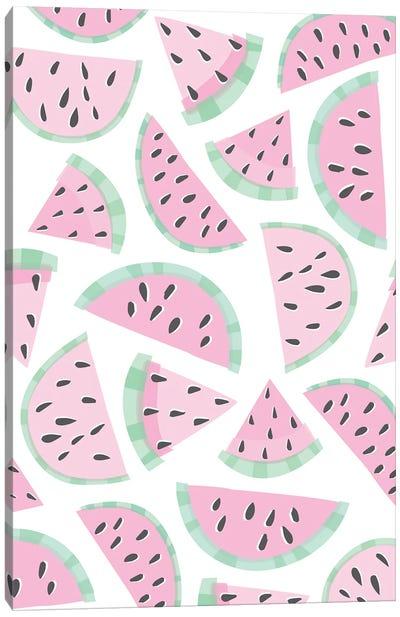 Fruit Fizz IV Canvas Art Print