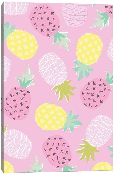 Fruit Fizz V Canvas Art Print