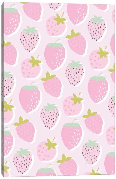 Fruit Fizz VI Canvas Art Print