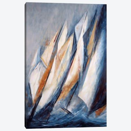 Alta Mar Canvas Print #ANT2} by Maria Antonia Torres Canvas Print