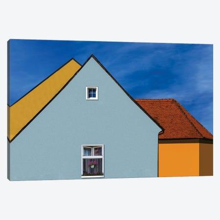 Untitled Canvas Print #AOB3} by Arnon Orbach Canvas Print