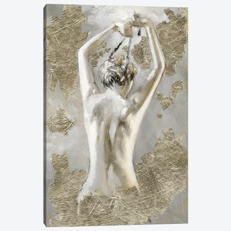 Intimate I Canvas Print #AOR10} by A. Orme Canvas Art