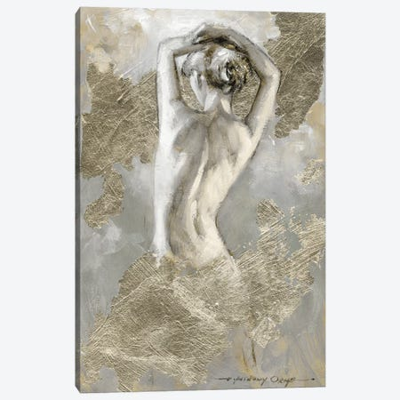 Intimate II Canvas Print #AOR11} by A. Orme Canvas Art