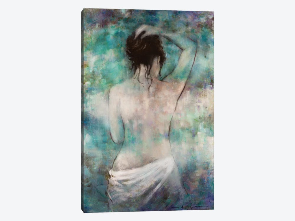 Morning Repose by A. Orme 1-piece Canvas Artwork