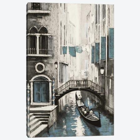 Venice I Canvas Print #AOR45} by A. Orme Canvas Wall Art