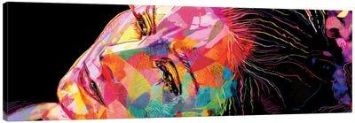 Greta Variant Canvas Art Print