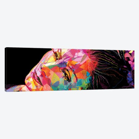 Greta Variant Canvas Print #APA10} by Alessandro Pautasso Canvas Wall Art