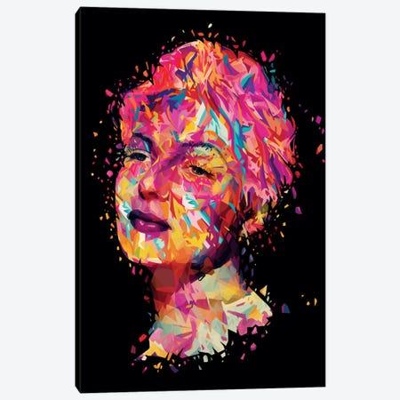 Rita Canvas Print #APA20} by Alessandro Pautasso Canvas Print