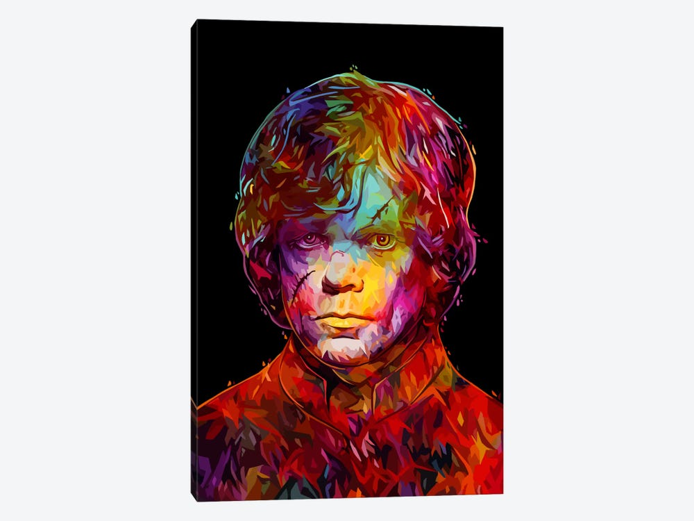 Tyrion by Alessandro Pautasso 1-piece Art Print