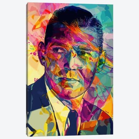 Gable Canvas Print #APA38} by Alessandro Pautasso Canvas Art