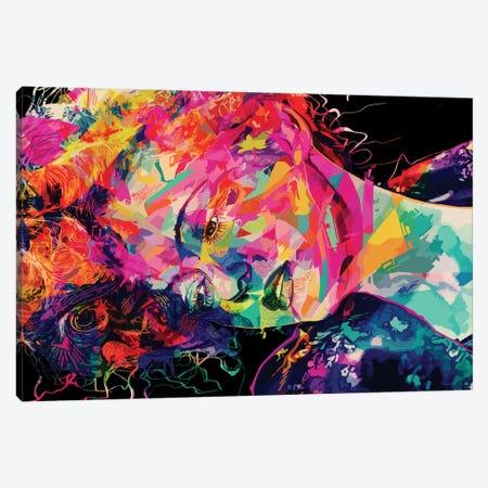 Bette Canvas Print #APA3} by Alessandro Pautasso Canvas Print