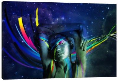 United Colors II Canvas Print #APA42
