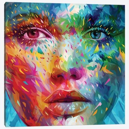 Bold Canvas Print #APA5} by Alessandro Pautasso Canvas Artwork