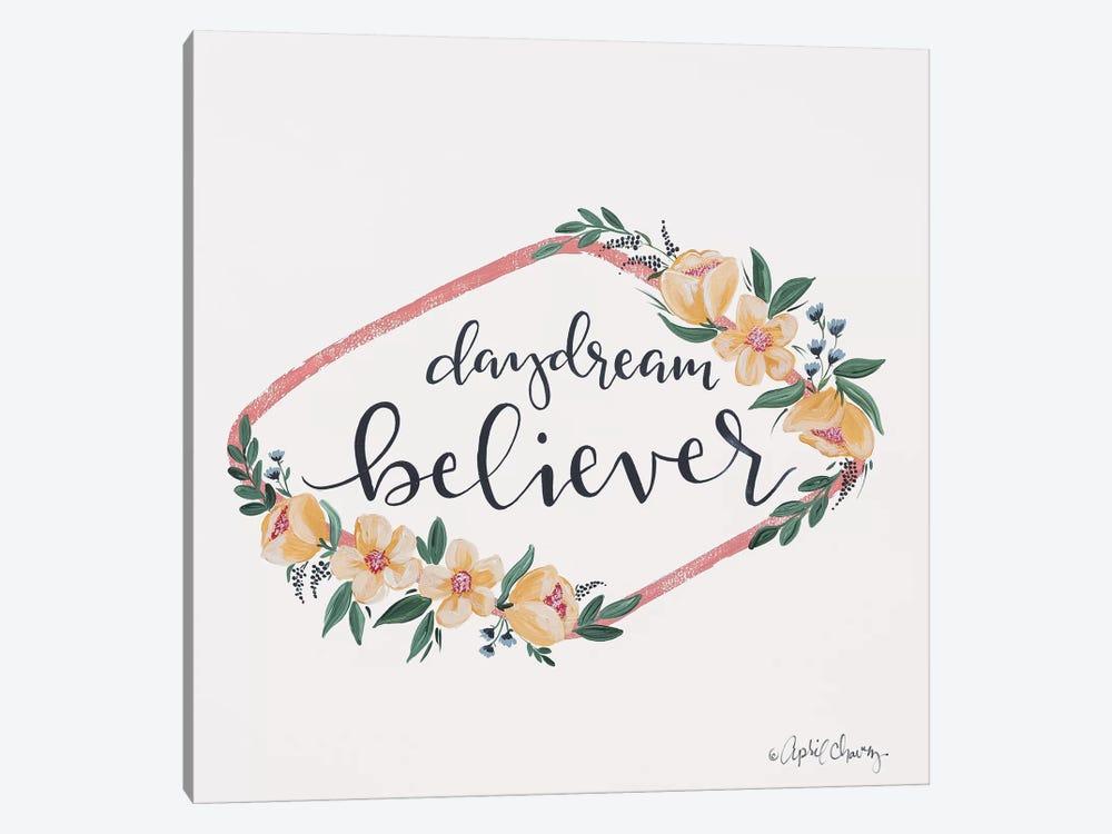 Daydream Believer by April Chavez 1-piece Canvas Print