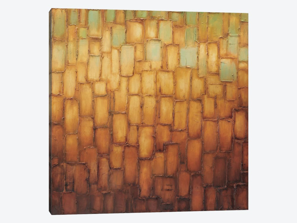 Highlights I by Alexandra Perry 1-piece Canvas Wall Art