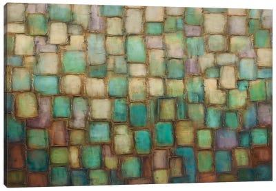Jewel Canvas Art Print