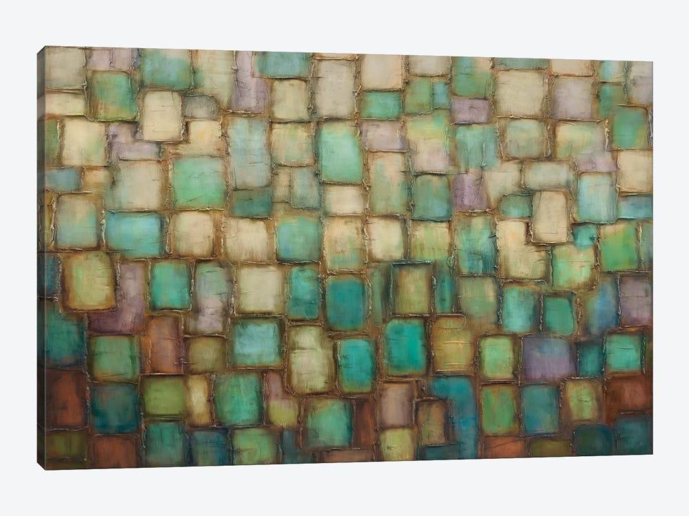 Jewel by Alexandra Perry 1-piece Canvas Artwork