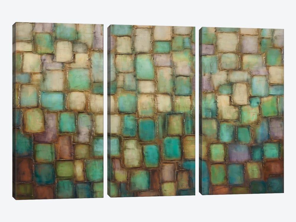 Jewel by Alexandra Perry 3-piece Canvas Art