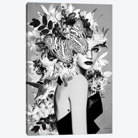 Chloé Canvas Print #APH102} by Ana Paula Hoppe Canvas Wall Art