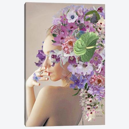 June Canvas Print #APH110} by Ana Paula Hoppe Art Print