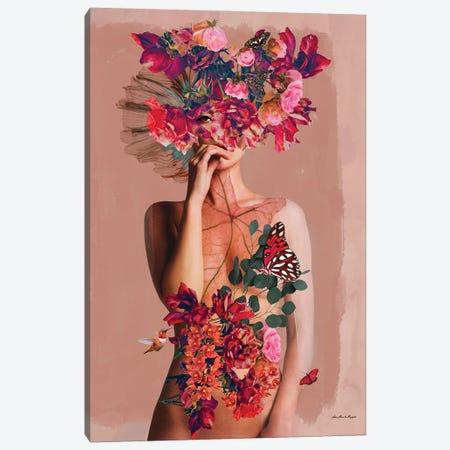Mitchell Canvas Print #APH111} by Ana Paula Hoppe Art Print