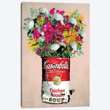 Campbell´s Vintage Canvas Print #APH18} by Ana Paula Hoppe Canvas Print