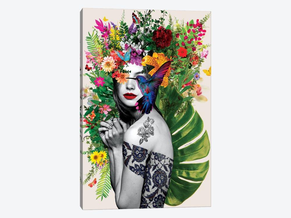 Chelsea Flowers by Ana Paula Hoppe 1-piece Art Print
