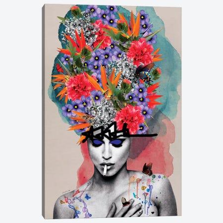 M De Madonna Canvas Print #APH42} by Ana Paula Hoppe Canvas Wall Art