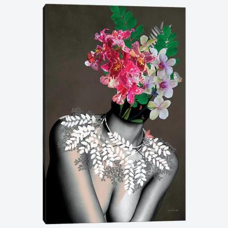 Meryl Canvas Print #APH45} by Ana Paula Hoppe Canvas Art Print