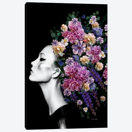 Anthropologie Canvas Print #APH4} by Ana Paula Hoppe Canvas Art Print