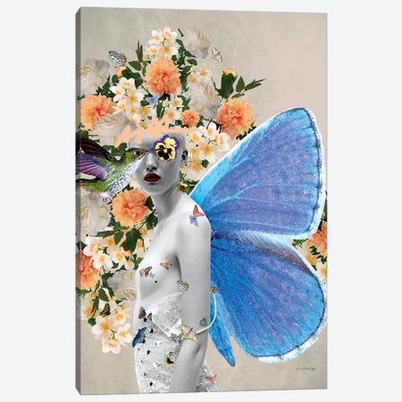 Soho Canvas Print #APH58} by Ana Paula Hoppe Canvas Print