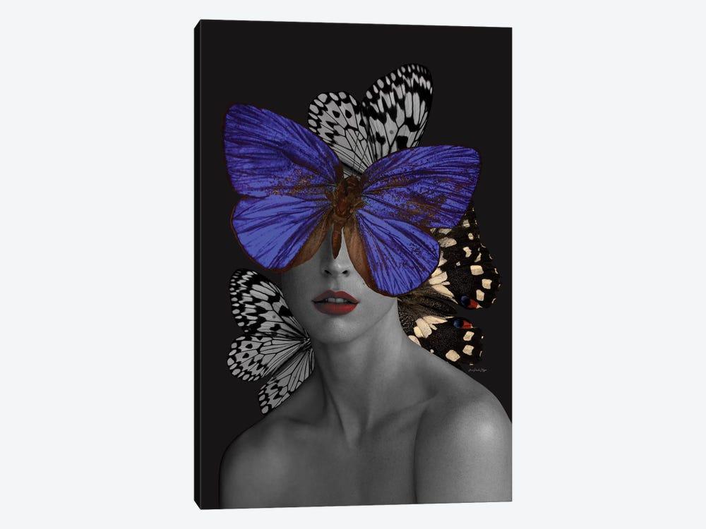 Lauren by Ana Paula Hoppe 1-piece Art Print