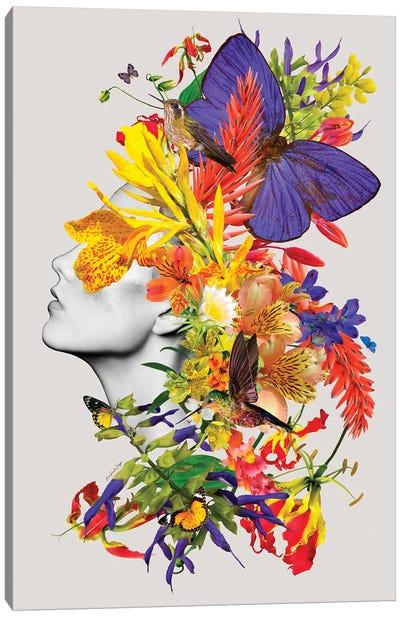 My Body Is Your Wonderland Canvas Art Print
