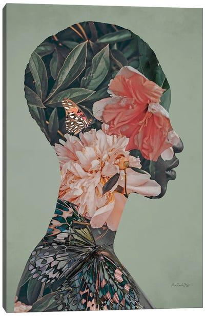 Giverny Canvas Art Print