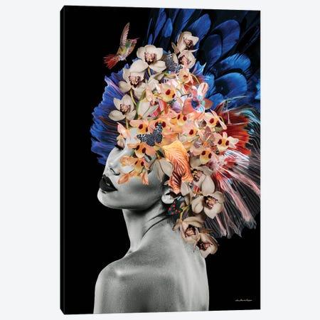 Emiliana Canvas Print #APH99} by Ana Paula Hoppe Canvas Print