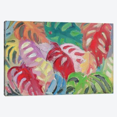 Rio Canvas Print #APM16} by Arun Prem Canvas Print