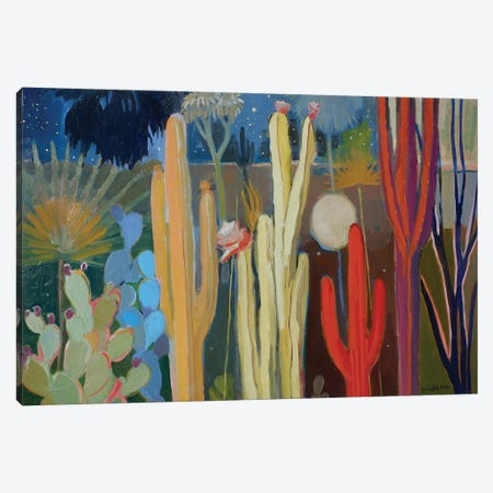 Desert Magik Canvas Print #APM3} by Arun Prem Canvas Art Print