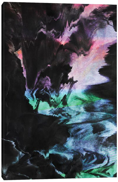 C2 Canvas Art Print